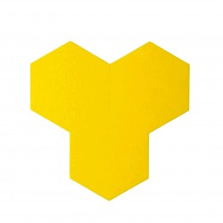 FILC Tiles Yellow 3 pcs.